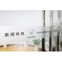 Changzhou taihui sports material co.,ltd