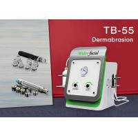 China Hydra Facial Diamond Microdermabrasion Machine for Skin Cleaning / Stretch Marks on sale