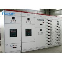 Buy cheap Low Voltage Switchgear drawable type 3 Phase and 4 Wire Busbar product