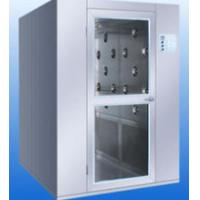 Buy cheap SS 304 Material Cleaning Laboratory Equipment  22 - 30 M / S 1100 * 1000 *2080 Mm product