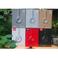 China Full new beats solo2 wireless headphone by dr dre with original box high quality factory price on sale