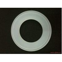 Buy cheap Coating machine applied high purity quartz fused flanges with purity of 99.99% product