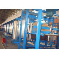 Buy cheap High Rebond And Memory Foam Making Production Line Five Formular Continuous product
