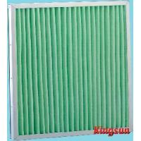 Buy cheap Pre-Filter for Air Conditioner System (G4) product