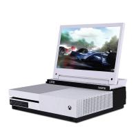 High Resolution Portable Gaming Screen / Lightweight Portable Monitor For Xbox One