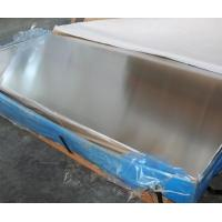 Quality Moisture-Proof Thin Anodized Polished Aluminium Sheet Oxide 3003 For Building Decoration for sale