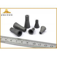 Buy cheap Cleaning Equipment Parts Tungsten Carbide Sandblast Nozzles 0.5μM-15μM Grin Size product