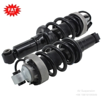 Buy cheap Airmatic Audi R8 Shock Absorber 420412019AC 420412019F 420412020AK product