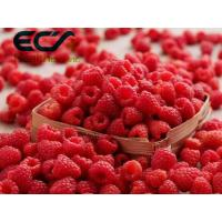 Buy cheap Antioxidant Organic Food Ingredients Dehydrated Raspberry Powder For Reduce Wrinkles product
