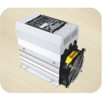 Buy cheap Built In Fuse Mounting 20kw 53A 3 Phase Thyristor Scr Power Controller from wholesalers