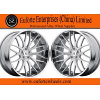 Buy cheap Aftermarket Luxury 2 Piece custom Forged Aluminum Wheel for 718 Boxster/911/Panamera/488 Spider product