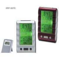 China Wireless Weather Station with Atomic Clock on sale