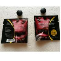 Buy cheap Black Paradise Herbal Male Enhancement Pills 100% Natural For Man More Bigger product