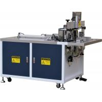 Buy cheap Napkin Tissue Paper Bundle Packing Machines 0.6kw Semi Automatic 8-12 Bags / Min product