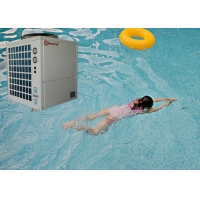 Buy cheap Meeting 38kw High Quality Portable Swimming Pool Electric Water Pool Heater product