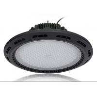 Buy cheap Black Round LED High Bay Lights , 100w - 240w LED High Bay Light Fixtures from wholesalers
