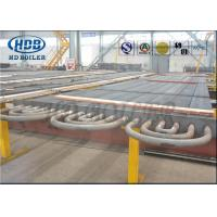 Buy cheap ISO Boiler Economizer Increasing Thermal Efficiency Extended Surface Tubing product