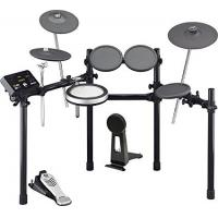 Buy cheap Yamaha DTX522K Customizable Electronic Drum Kit with 3-Zone Textured Silicone Snare Pad product