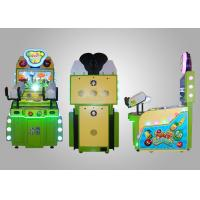 Buy cheap Children Virtual Reality Street Fighter 2 Arcade Machine / Arcade Video Game Machines product