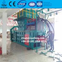 China Automatic Baler for Waste Cardboard with High Quality on sale
