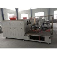 China 800 - 1000ml Pe Plastic Bottle Rotary Plastic Blow Moulding Machine With Multi Station Air Side Blowing on sale
