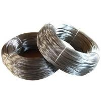 Buy cheap 0.25 - 18mm Spring Tempered Stainless Steel Wire , 1.4401/1.4404 Coated Steel from wholesalers