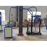 Quality Semi Automatic Glass Sealing Machine For Double Glazing Window Glass Coating for sale