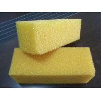 Buy cheap Sponge Ceramic Filter Thermal Insulation Foam , High Temperature Resistant Foam Filter Material product