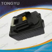 Buy cheap Black Li-Ion Makita 18V 3Ah Power Tool Battery Replacement Rechargeable from wholesalers