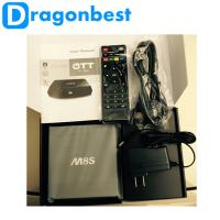 Buy cheap M8s Ott Tv Box Android s812 Android 2g 16g Kodi 14 .2 With Dual Wifi 4K2K product