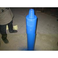 Blue Mission 50 Water Well Drilling Hammer , Forging Rotary Drilling Tools