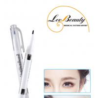 Buy cheap 0.5 ~ 1.0mm Double - Headed Surgical Skin Marker Medical Pen With Ruler product
