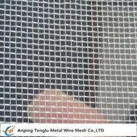 Buy cheap Aluminium Window Screen|Square Opening Magnalium Wire Mesh Screen 18mesh product