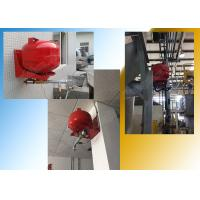 Buy cheap Mechanical HFC 227ea Fire Extinguishing System Fm 200 fire suppression system from wholesalers