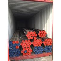 Buy cheap What is the availability of the X10CrMoVNb9-1 Alloy seamless Pipes  pipe product
