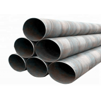 Buy cheap API 5L X42 Slotted Casing Spiral Welded Steel Pipe For Paper Industry product