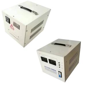 Buy cheap Home Appliance 5000VA Automatic Voltage Regulator product