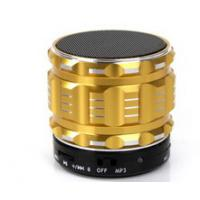China Super Bass Bluetooth Wireless Speaker Portable Mini Bluetooth Speaker for MP3 / iPhone / i on sale