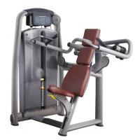 Shoulder Exercise Machine / Strength Fitness Equipment With Steel Frame