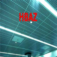 Buy cheap Round Hole Perforated Metal Ceilings from wholesalers