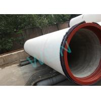 Buy cheap Heavy Traffic Roads Cast Iron Pipe Jacking Sensitive Environment Deep Installation product