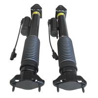 Buy cheap Car Rear Shock Absorber For Mercedes W166 / ML350 W / ADS 1663200130 1663200930 product