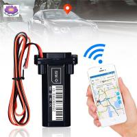 Buy cheap GT02 Accurate Real Time Tracking Vehicle GPS Tracker Locator Movement Alarm Made from wholesalers
