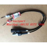 China Hot Sell Cummins diesel Engine part Particulate Filter Temperature Sensor 4902912 3690650-Kw100 on sale
