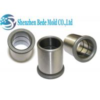 Buy cheap Customized Mold Guide Bush , DME Standard Guide Sleeve With RoHS Certificate product