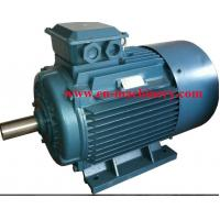 Buy cheap Single Phase Electric Generator Motor (YL-90L4) 50Hz 220V Electric Three Phase Motor product