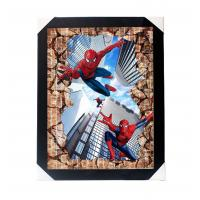 Buy cheap Promotion Custom Lenticular Printing , Personal 5D Lenticular Pictures product
