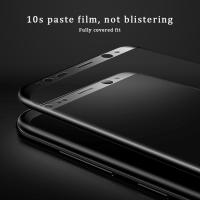 Buy cheap OEM 2.5D Anti Glare Glass Screen Protector For Samsung Galaxy S8 Easy Installation product