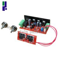 Buy cheap Customized PCB Printed Circuit Board For Electrostatic Powder Coating Machine product