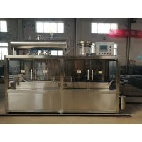 Buy cheap Two In One Aseptic Glass Bottle Filling And Capping Machine For 5L Beer Cans from wholesalers